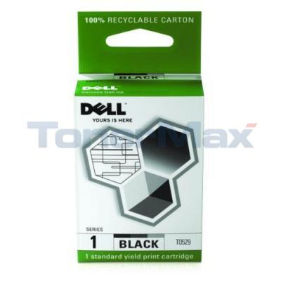 DELL 720 PRINT CARTRIDGE BLACK